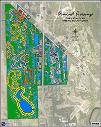 Ormond Crossings Conceptual Plan